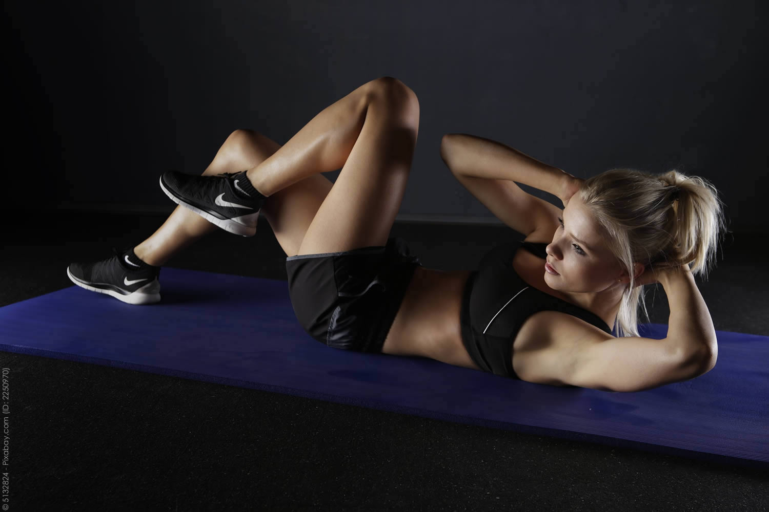 Fitness Models » Casting & Modelagentur für Fitness Models | Model-BB.de